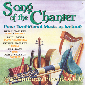 The Armagh Piper's Club - Songs of the Chanter.jpg