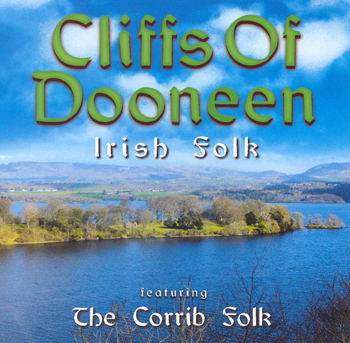The Corrib Folk - Cliffs of Dooneen.jpg