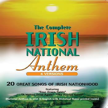 The Irish Ramblers - The Complete Irish National Anthem.jpg
