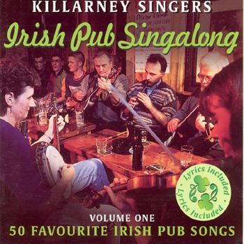 The Killarney Singers - Irish Pub Singalong.jpg