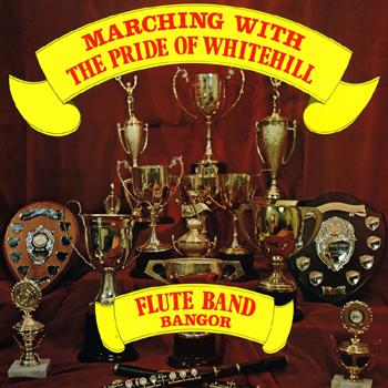 The Pride of Whitehill Flute Band - Marching With The Pride of Whitehill Flute Band Bangor.jpg
