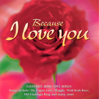 The Shannon Singers - Because I Love You.jpg