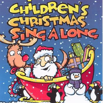 The Shannon Singers - Children's Christmas Singalong.jpg