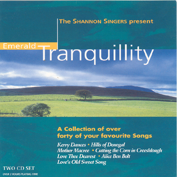 The Shannon Singers - Emerald Tranquility.jpg