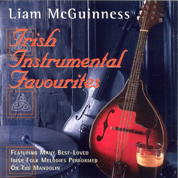 Liam McGuinness - Irish Instrumental Favourites.jpg