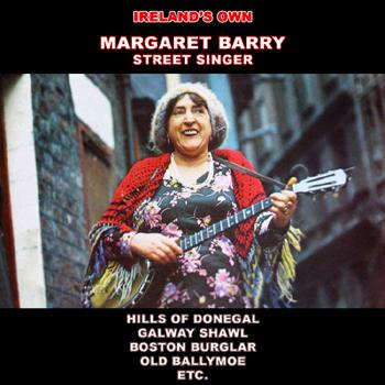Margaret Barry - Ireland's Own Street Singer.jpg
