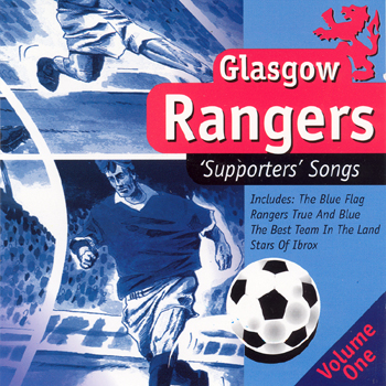 Old Park Accordian Band - Glasgow Rangers Supporters Songs Vol. 1.jpg