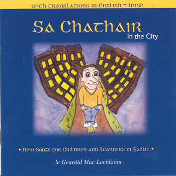 Gearoid MacLachlainn - Sa Chathair (In the City).jpg