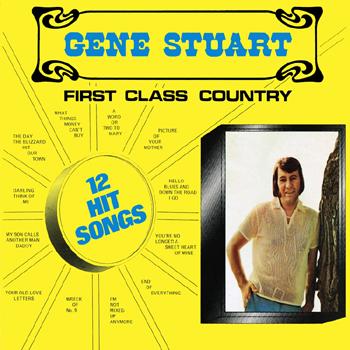 Gene Stuart - First Class Country.jpg