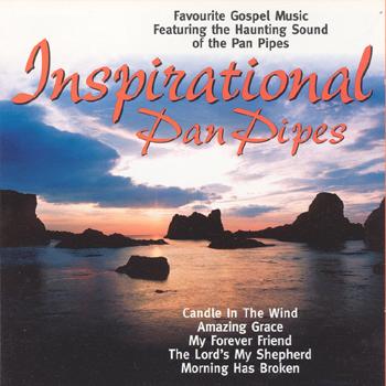 George Bradley - Inspirational Panpipes.jpg