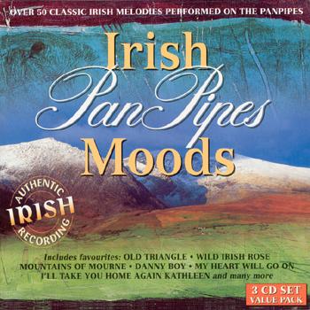 George Bradley - Irish Pan Pipes Moods.jpg