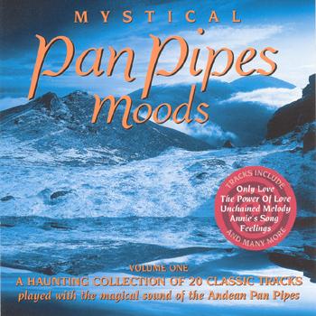 George Bradley - Mystical Pan Pipes Moods Vol. 1.jpg
