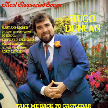 Hugo Duncan - Most Requested Songs.jpg