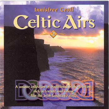 Innisfree Ceoil - Celtic Airs Vol. 2.jpg