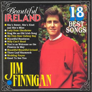 Jim Finnegan - Beautiful Ireland.jpg