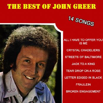 John Greer - The Best of John Greer.jpg
