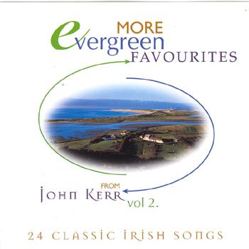 John Kerr - Evergreen Favourites Vol. 2.jpg