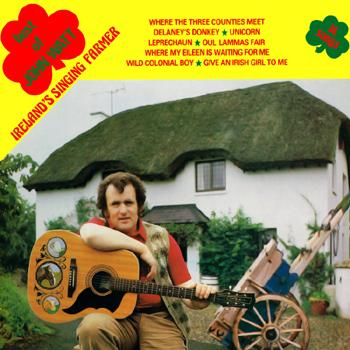 John Watt - The Best of John Watt - Ireland's Singing Farmer.jpg