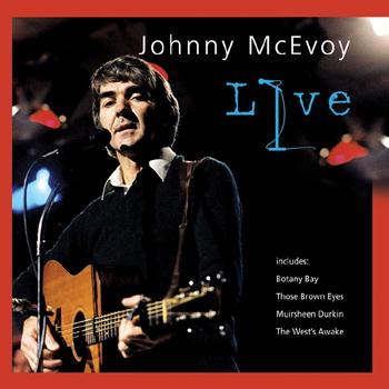 Johnny McEvoy - Live.jpg