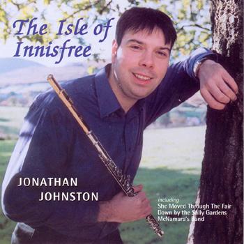 Jonathan Johnston - The Isle of Inishfree.jpg