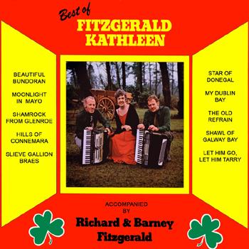 Kathleen Fitzgerald - The Best of Kathleen Fitzgerald.jpg