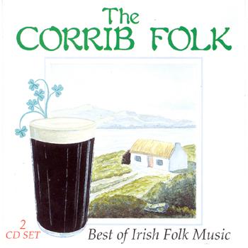 Corrib Folk - The Best of Irish Folk Music.jpg