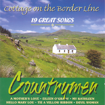 Countrymen - Cottage On the Border Line.jpg