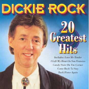 Dickie Rock - 20 Greatest Hits.jpg