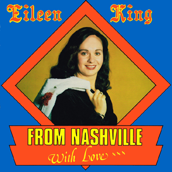 Eileen King - From Nashville With Love.jpg