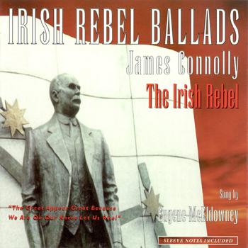 Eugene McEldowney - James Connolly - The Irish Rebel.jpg