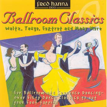 Fred Hanna - Ballroom Classics.jpg