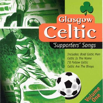 Celtones - Glasgow Celtic Supporters Songs Vol. 1.jpg