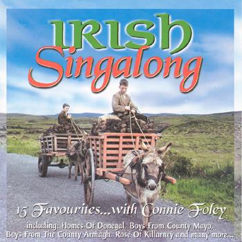 Connie Foley - Irish Singalong.jpg