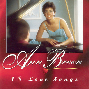 Ann Breen - 18 Love Songs.jpg