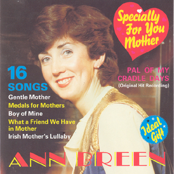 Ann Breen - Specially for You Mother.jpg