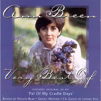 Ann Breen - The Very Best of Ann Breen.jpg