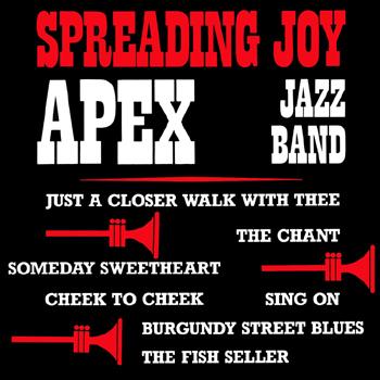 Apex Jazz Band - Spreading Joy.jpg