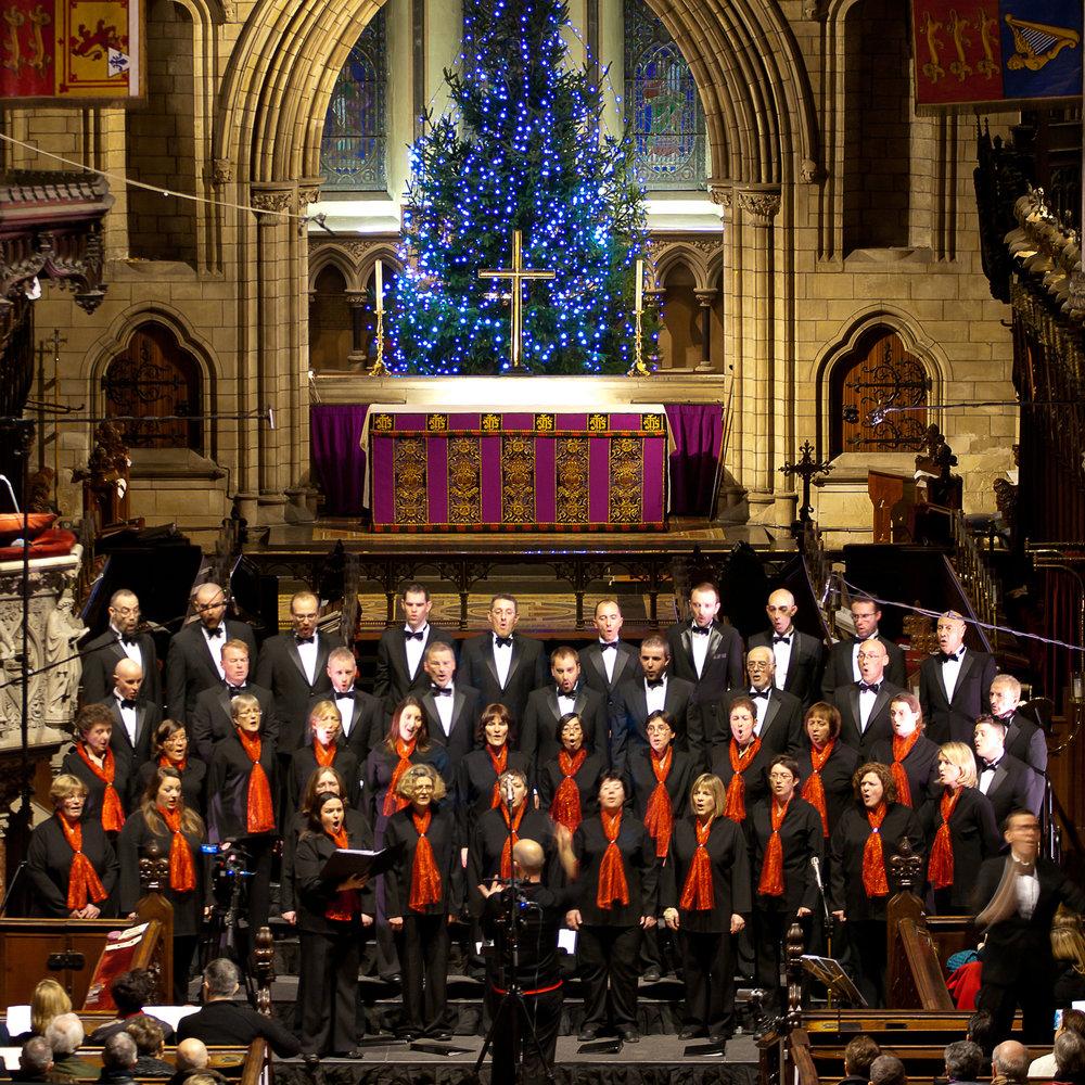 Glória Choir