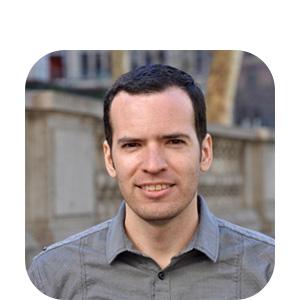 <span>David Bustos</span><br>Engineering