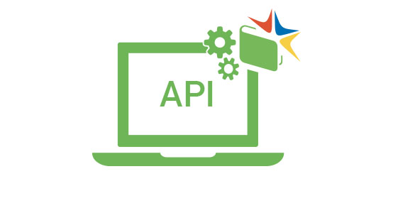 Popwallet API Logo