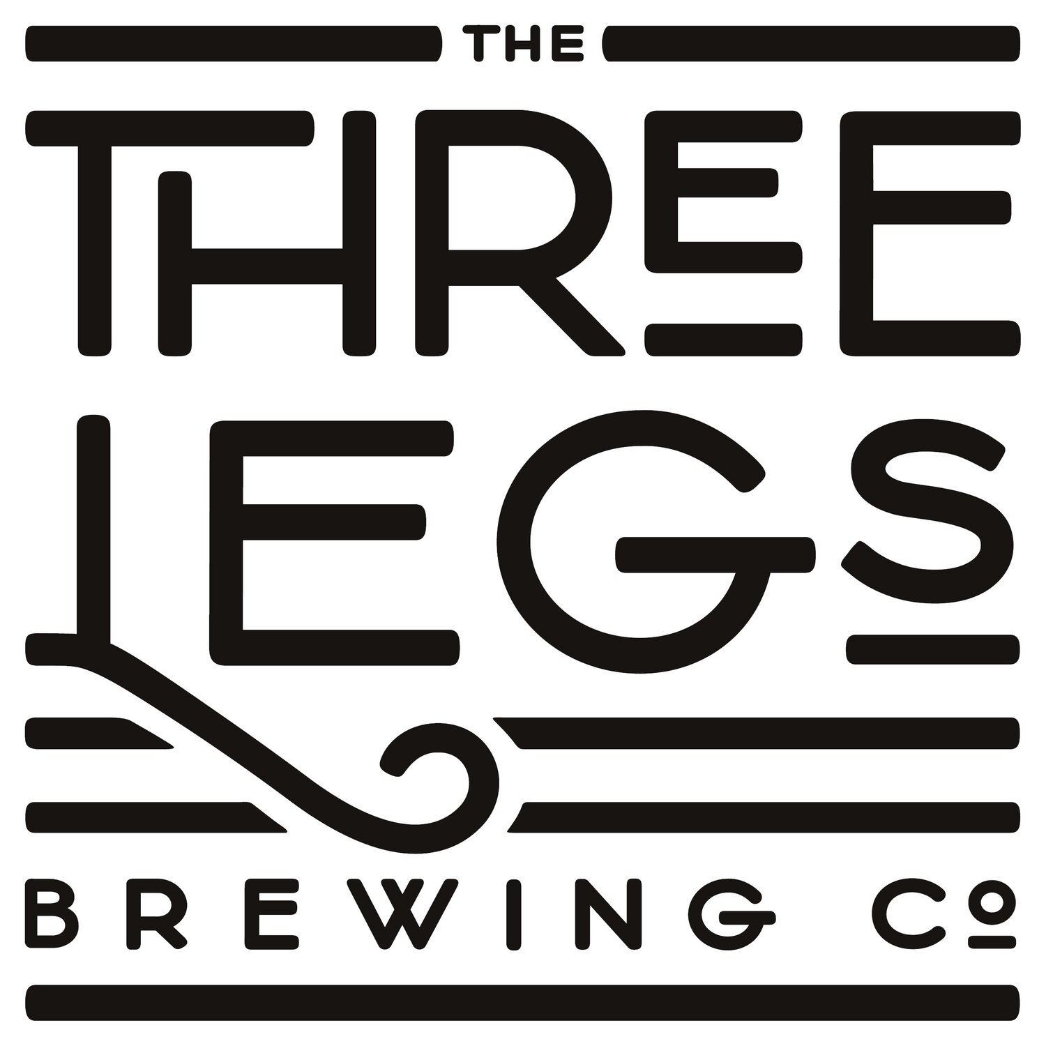 The Three Legs Brewing Company