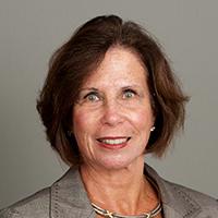 Gail R. Wilensky, Ph.D.