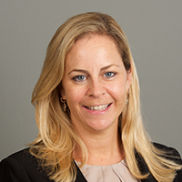 Laurie Silver  Chief Financial Officer