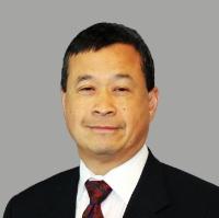 Geoffrey Ling, M.D., Ph.D., Col. (Ret.)