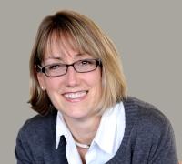 Rachel Walter  Vice President of Human Resources