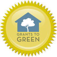 St. Vincent de Paul Georgia is a proud participant in the Grants to Green Program!