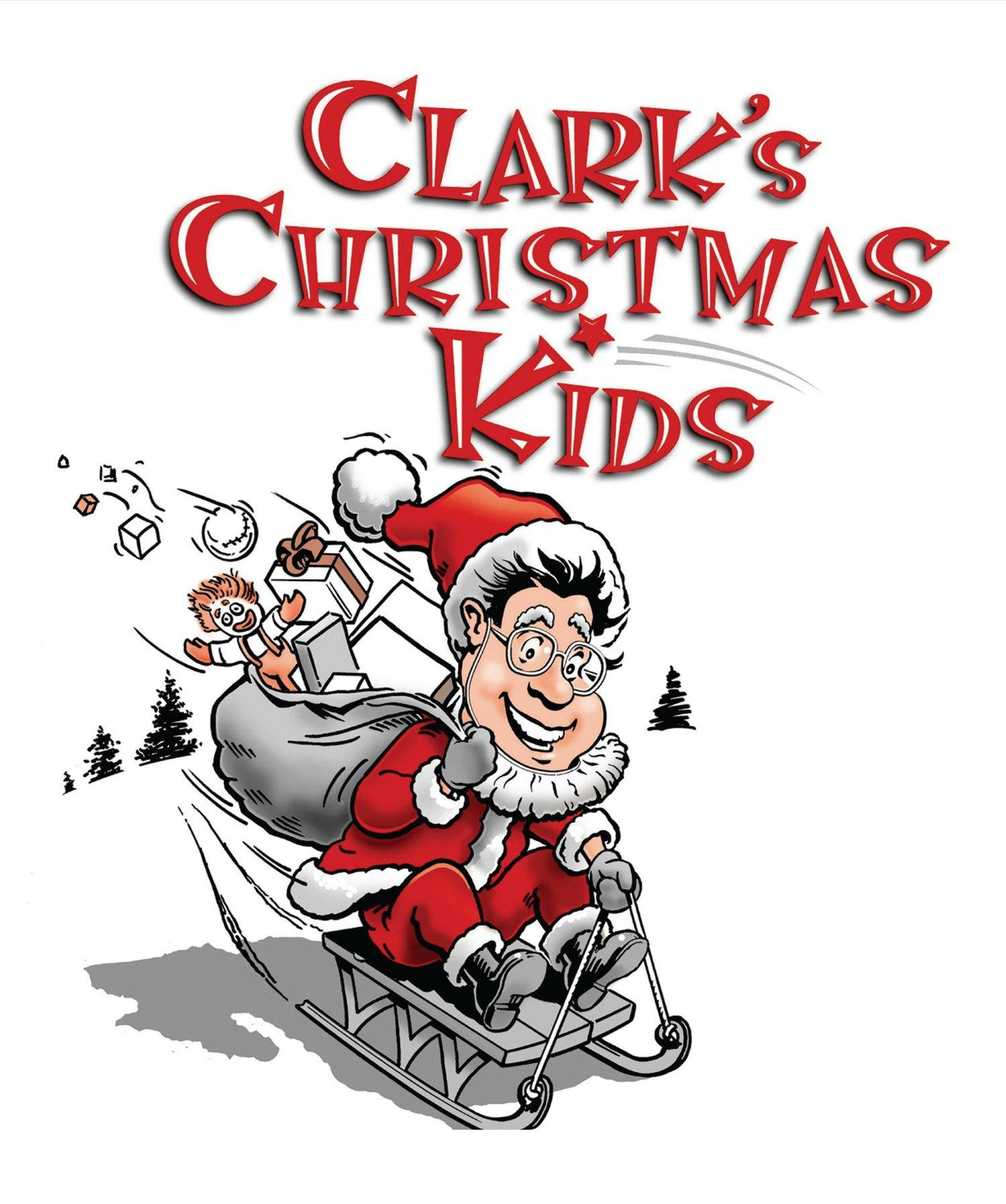 Christmas Kids 2017 — St. Vincent de Paul Georgia
