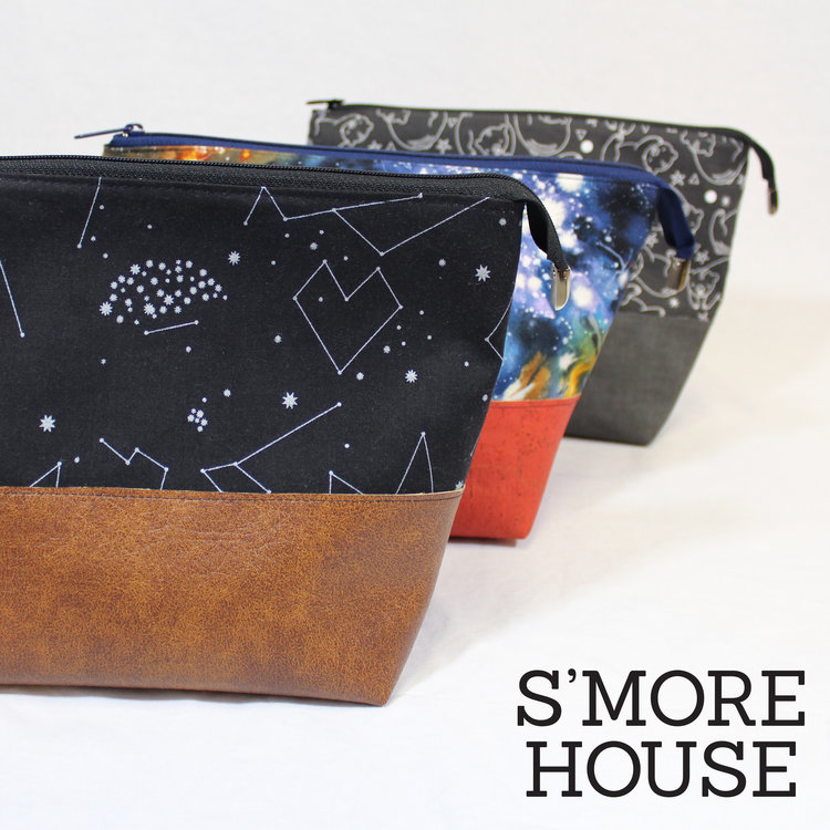 30991e04a859 Blog — S more House
