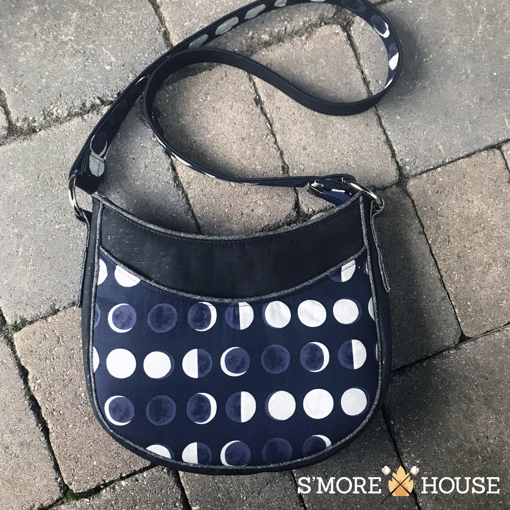 Roll With It Tote