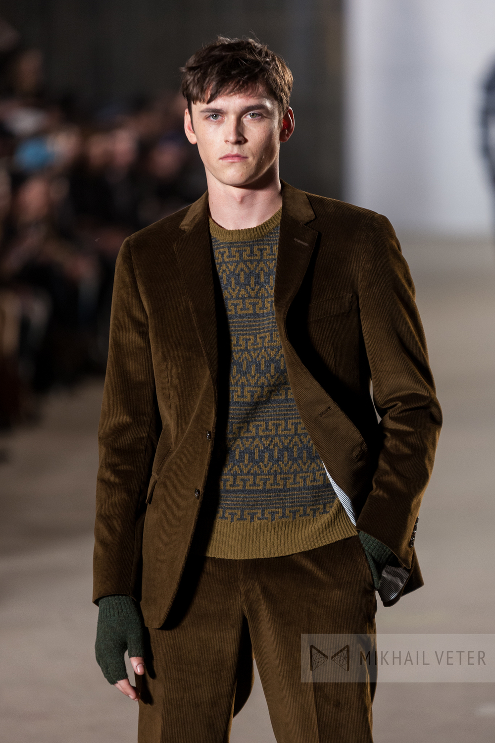 Todd Snyder | New York Fashion Week Men's Fall 2016